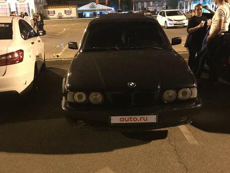 Купить BMW 5 серия пробег 150 000.00 км 1994 год выпуска