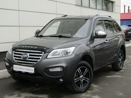 Купить LIFAN X60 пробег 65 000.00 км 2014 год выпуска