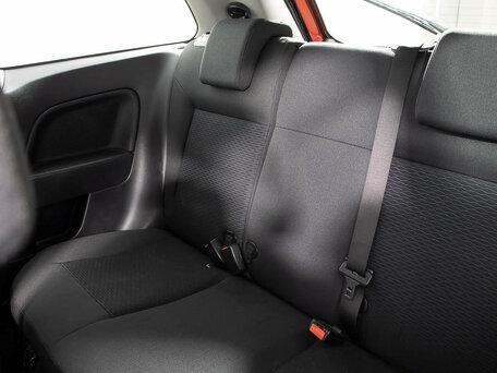 Купить Ford Fiesta пробег 126 000.00 км 2007 год выпуска