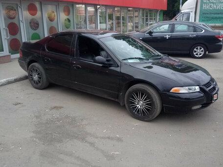 Купить Chrysler Cirrus пробег 135 000.00 км 2000 год выпуска