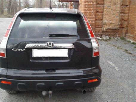 Купить Honda CR-V пробег 190 000.00 км 2008 год выпуска
