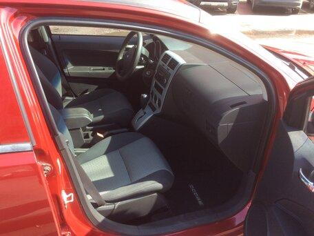 Купить Dodge Caliber пробег 80 000.00 км 2009 год выпуска