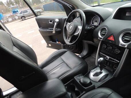 Купить Renault Koleos пробег 149 000.00 км 2008 год выпуска