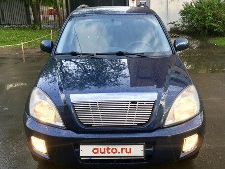 Купить Vortex Tingo пробег 126 300.00 км 2012 год выпуска