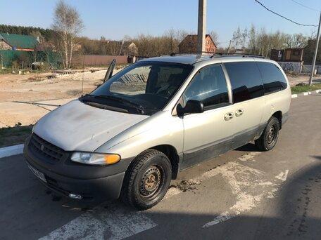 Купить Plymouth Voyager пробег 280 000.00 км 2000 год выпуска
