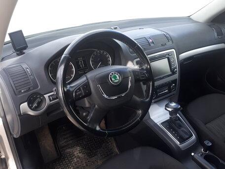Купить Skoda Octavia пробег 127 000.00 км 2011 год выпуска