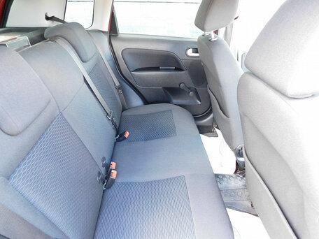 Купить Ford Fiesta пробег 127 000.00 км 2006 год выпуска