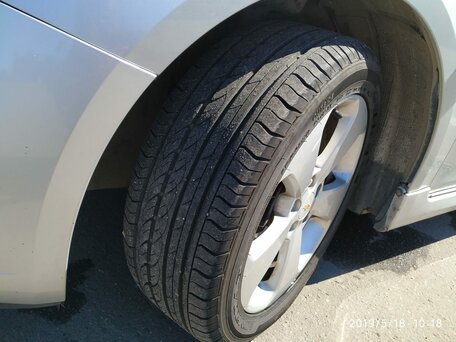 Купить Chevrolet Cruze пробег 142 000.00 км 2010 год выпуска