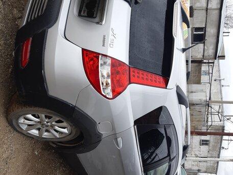 Купить DongFeng H30 Cross пробег 60 000.00 км 2014 год выпуска