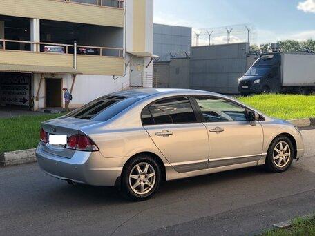 Купить Honda Civic пробег 153 285.00 км 2006 год выпуска