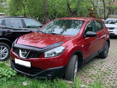 Купить Nissan Qashqai пробег 43 269.00 км 2012 год выпуска
