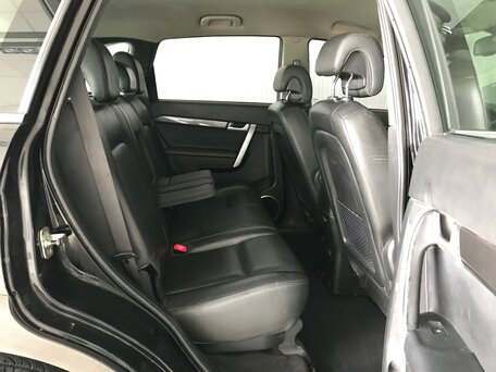 Купить Chevrolet Captiva пробег 187 881.00 км 2007 год выпуска