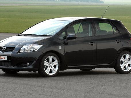 Купить Toyota Auris пробег 133.00 км 2009 год выпуска