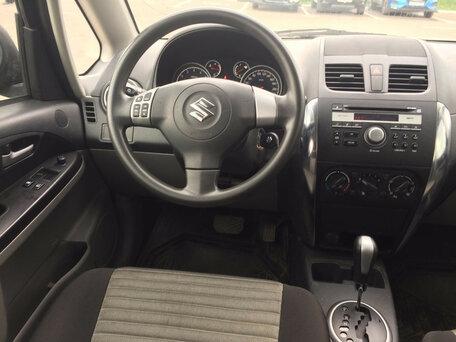 Купить Suzuki SX4 пробег 35 000.00 км 2013 год выпуска