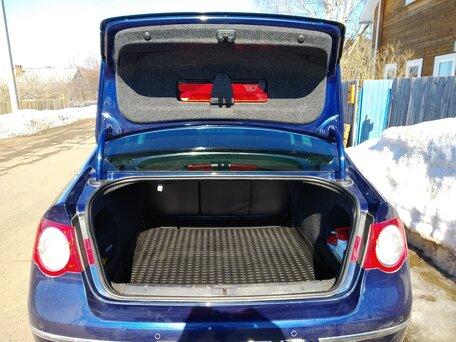 Купить Volkswagen Passat пробег 175 000.00 км 2008 год выпуска