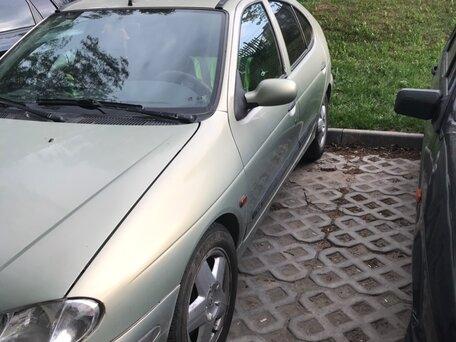 Купить Renault Megane пробег 256 000.00 км 2000 год выпуска