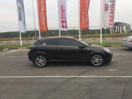 Купить Opel Astra пробег 244 000.00 км 2008 год выпуска