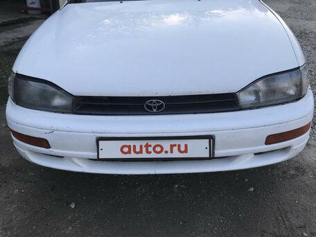 Купить Toyota Camry пробег 472 854.00 км 1992 год выпуска