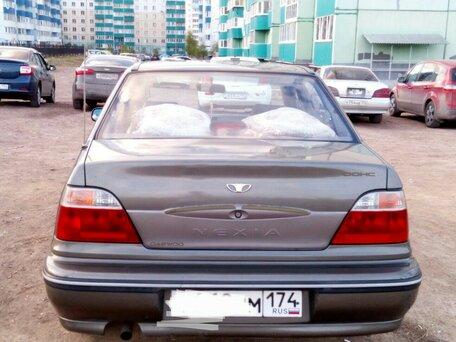 Купить Daewoo Nexia пробег 173 000.00 км 2004 год выпуска