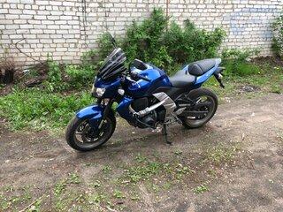Kawasaki Z 750 бу купить Kawasaki Z 750 с пробегом продажа