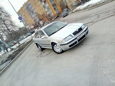 Купить Skoda Octavia пробег 220 000.00 км 2010 год выпуска