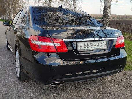 Купить Mercedes-Benz E-klasse пробег 99 700.00 км 2012 год выпуска