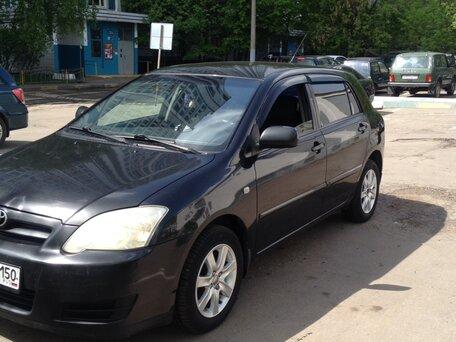 Купить Toyota Corolla пробег 288 000.00 км 2006 год выпуска