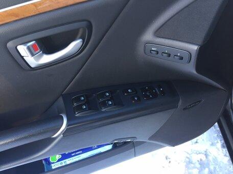 Купить Hyundai Grandeur пробег 178 000.00 км 2006 год выпуска
