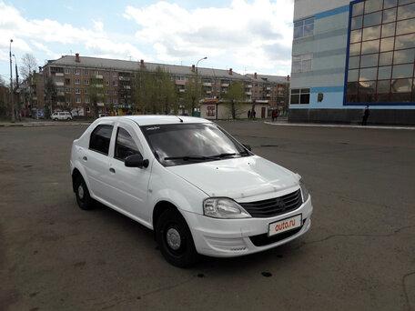 Купить Renault Logan пробег 333 000.00 км 2011 год выпуска