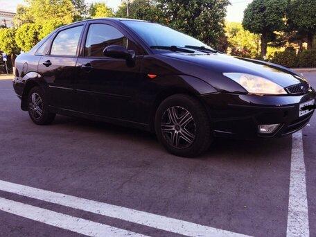 Купить Ford Focus пробег 255 000.00 км 2005 год выпуска