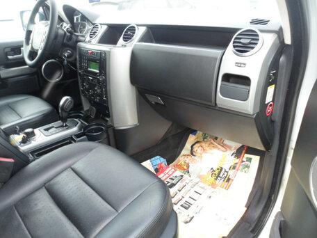 Купить Land Rover Discovery пробег 137 000.00 км 2007 год выпуска
