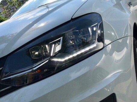 Купить Volkswagen Polo пробег 22 000.00 км 2018 год выпуска