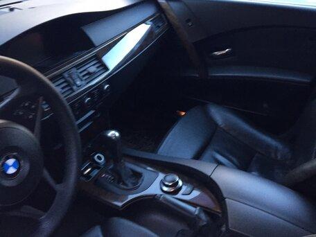 Купить BMW 5 серия пробег 200 000.00 км 2006 год выпуска