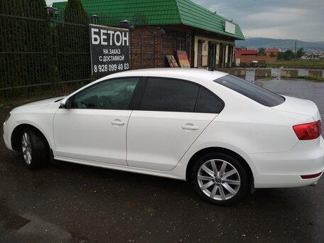 Купить Volkswagen Jetta пробег 133 000.00 км 2011 год выпуска