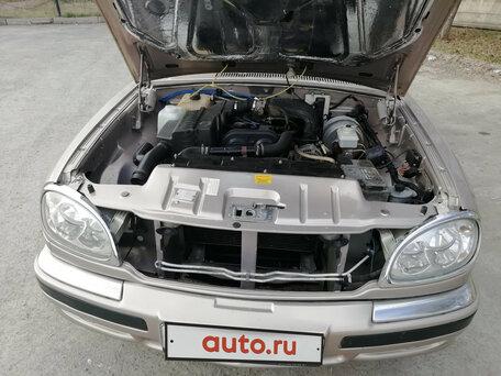 Купить ГАЗ 31105 «Волга» пробег 182 000.00 км 2007 год выпуска