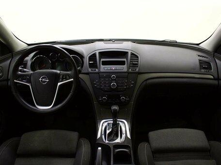 Купить Opel Insignia пробег 121 929.00 км 2011 год выпуска