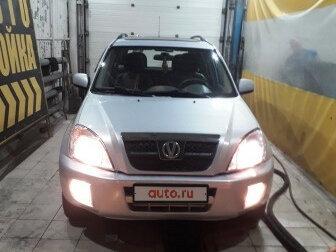 Купить Vortex Tingo пробег 114 170.00 км 2011 год выпуска
