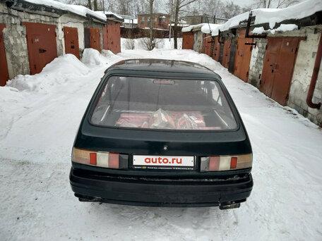 Купить ИЖ 2126 «Ода» пробег 103 000.00 км 2003 год выпуска