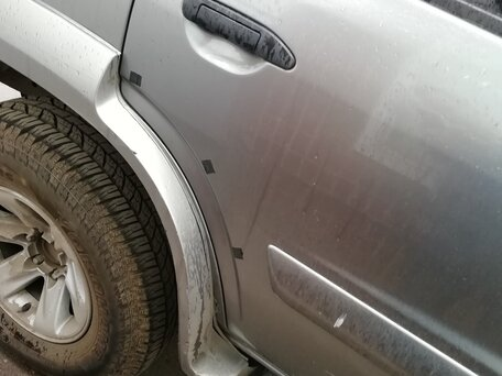 Купить Nissan Patrol пробег 166 660.00 км 2004 год выпуска