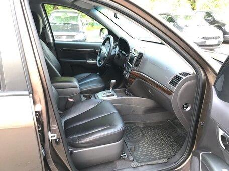 Купить Hyundai Santa Fe пробег 240 000.00 км 2011 год выпуска