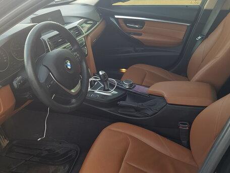 Купить BMW 3 серия пробег 72 000.00 км 2016 год выпуска