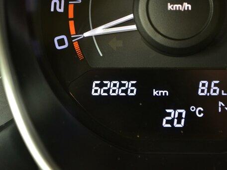 Купить ЛАДА (ВАЗ) Веста пробег 62 826.00 км 2017 год выпуска