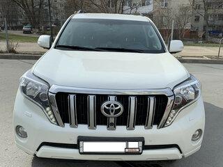 141eb3ce88b5 2. Получайте новые объявления по вашим параметрам. Toyota Land Cruiser Prado