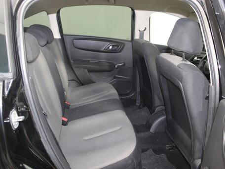 Купить Citroen C4 пробег 63 000.00 км 2010 год выпуска
