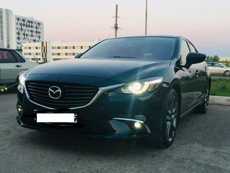 Купить Mazda 18 пробег 31 000.00 км 2016 год выпуска