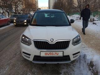 250d737b6eb7 Купить Skoda Yeti с пробегом  продажа автомобилей Шкода Йети б у ...