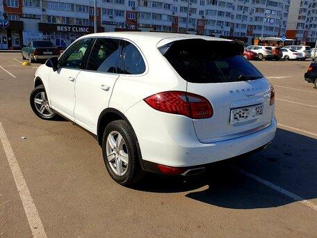 Купить Porsche Cayenne пробег 150 000.00 км 2011 год выпуска