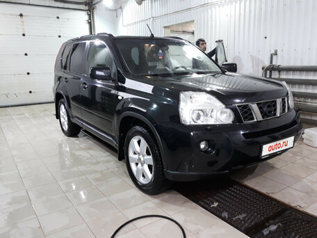 Купить Nissan X-Trail пробег 160 000.00 км 2010 год выпуска