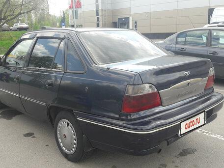 Купить Daewoo Nexia пробег 223 046.00 км 2005 год выпуска