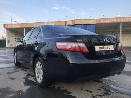 Купить Toyota Camry пробег 330 000.00 км 2007 год выпуска